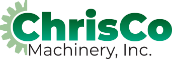 ChrisCo Machinery Inc footer logo