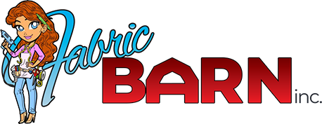 Fabric Barn Inc. logo