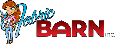 Fabric Barn Inc. footer logo