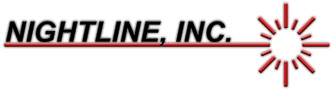 Nightline Inc., Logo