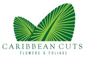 Caribbean Cuts Flowers and Foliage logo