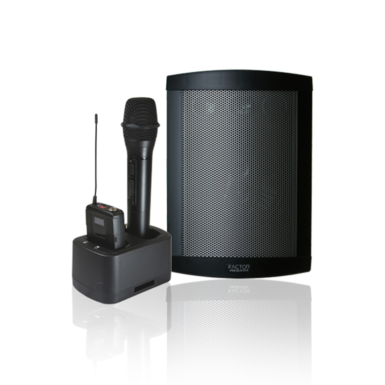 wireless pa system package
